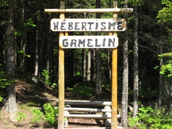 Hebertisme Gamelin